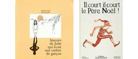 Albums de la maison d'éditions Le Sourire qui Mord